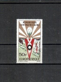 Zentralafrika Michelnummer 94 postfrisch