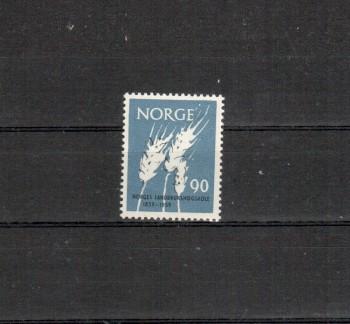 Norwegen Michelnummer 437 postfrisch