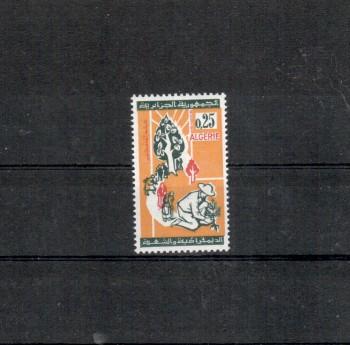 Algerien Michelnummer 433 postfrisch