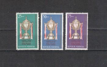 Indonesien Michelnummer 454 - 456 postfrisch