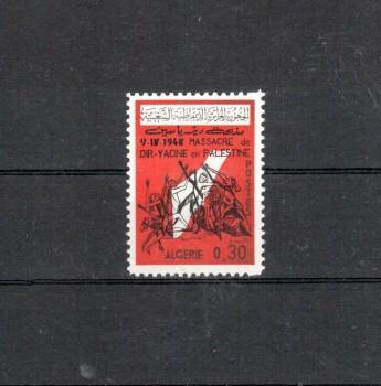 Algerien Michelnummer 460 postfrisch