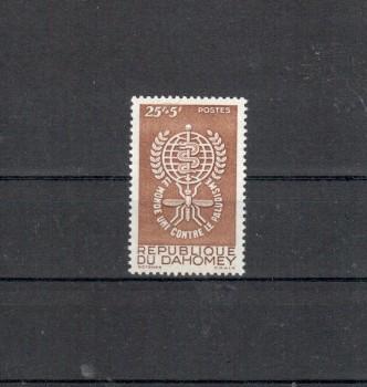 Dahomey Michelnummer 192 postfrisch
