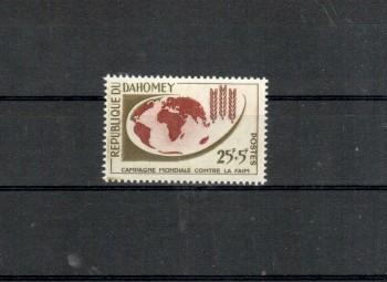 Dahomey Michelnummer 212 postfrisch