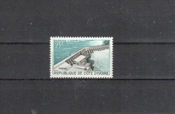 Elfenbeinkueste Michelnummer 232 postfrisch