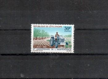 Elfenbeinkueste Michelnummer 303 postfrisch