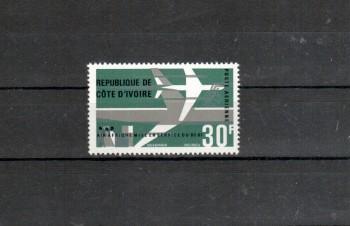 Elfenbeinkueste Michelnummer 304 postfrisch