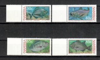 Namibia Michelnummer 764 - 767 postfrisch