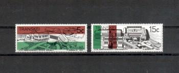 Transkei Michelnummer 96 - 97 postfrisch