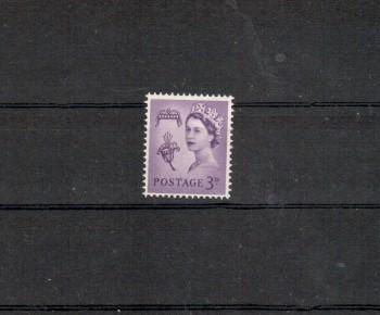 Guernsey Michelnummer 1 x postfrisch