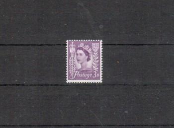 Jersey Michelnummer 1 x postfrisch