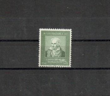 Italien Michelnummer 1115 postfrisch
