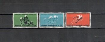 Italien Michelnummer 1126 - 1128 postfrisch