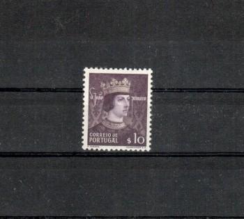 Portugal Michelnummer 730 postfrisch