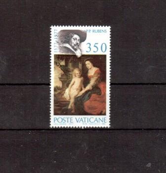 Vatikan Michelnummer 717 postfrisch