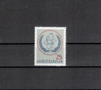 Jugoslawien Michelnummer 942 postfrisch