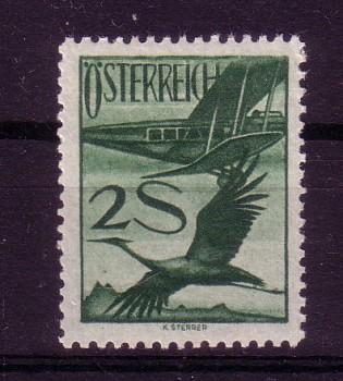 Oesterreich Michelnummer 484 postfrisch