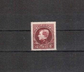 Belgien Michelnummer 264 II postfrisch