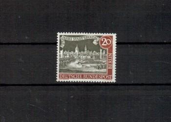 Berlin Michelnummer 159 y postfrisch
