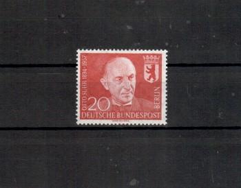 Berlin Michelnummer 181 postfrisch