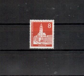Berlin Michelnummer 187 postfrisch