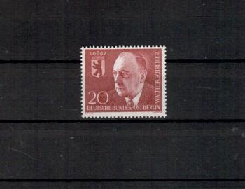 Berlin Michelnummer 192 postfrisch