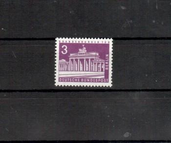 Berlin Michelnummer 231 postfrisch