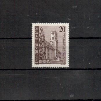 Berlin Michelnummer 233 postfrisch