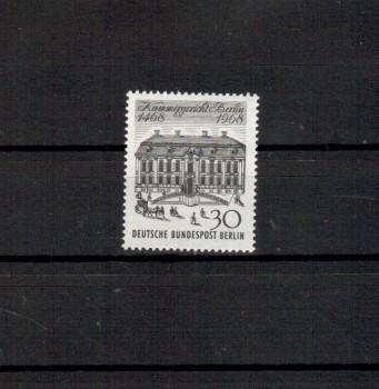 Berlin Michelnummer 320 postfrisch