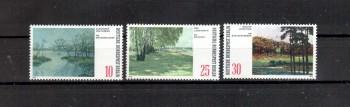 Berlin Michelnummer 423 - 425 postfrisch