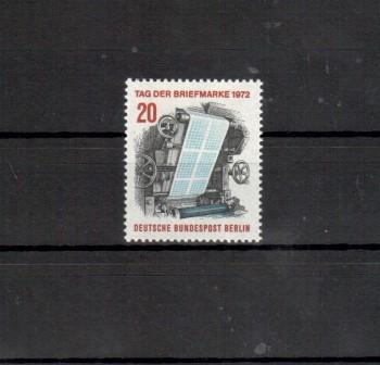 Berlin Michelnummer 439 postfrisch