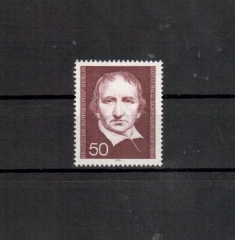 Berlin Michelnummer 482 postfrisch