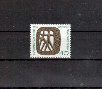 Berlin Michelnummer 493 postfrisch