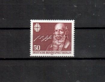 Berlin Michelnummer 570 postfrisch
