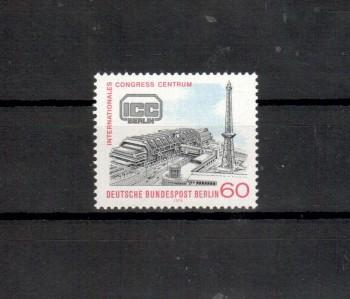 Berlin Michelnummer 591 postfrisch