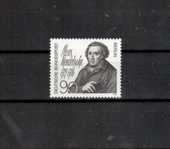 Berlin Michelnummer 601 postfrisch