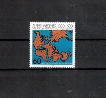 Berlin Michelnummer 616 postfrisch