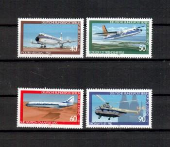 Berlin Michelnummer 617 - 620 postfrisch