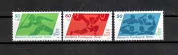 Berlin Michelnummer 621 - 623 postfrisch