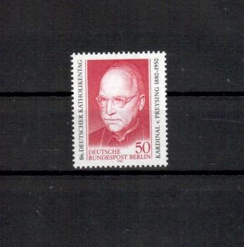 Berlin Michelnummer 624 postfrisch