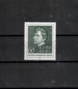 Berlin Michelnummer 637 postfrisch
