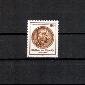 Berlin Michelnummer 638 postfrisch