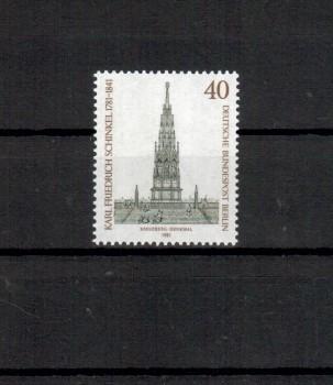 Berlin Michelnummer 640 postfrisch