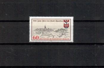 Berlin Michelnummer 659 postfrisch