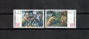 Berlin Michelnummer 678 - 679 postfrisch