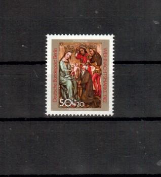 Berlin Michelnummer 688 postfrisch