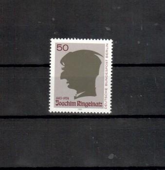 Berlin Michelnummer 701 postfrisch