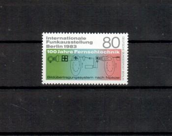 Berlin Michelnummer 702 postfrisch