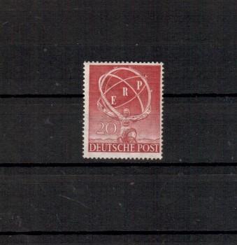 Berlin Michelnummer 71 postfrisch