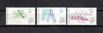 Berlin Michelnummer 716 - 718 postfrisch