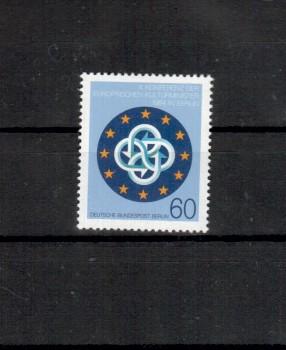 Berlin Michelnummer 721 postfrisch